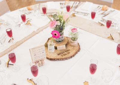 mariage wedding nantes decoration table atelier dernest 1